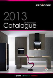 Catalogue GORENJE FABER RISIERES 2013