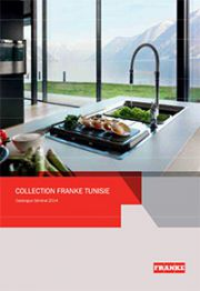 Catalogue FRANKE 2014